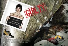 La Sportiva Ad 2010