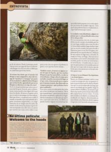 Escalar Magazine 2012