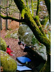 Grimper Magazine 2012